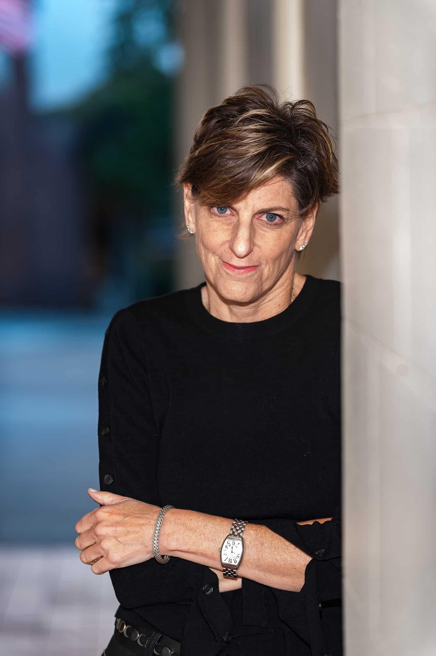 Susan Pava