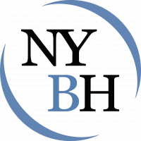 New York Behavioral Health Logo
